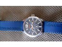 Hugo boss watch for sale