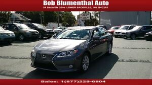 2013 Lexus ES 350 Loaded ($99 weekly, 0 down, all-in, OAC)