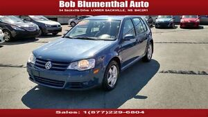 2010 Volkswagen Golf Auto ($42 weekly, 0 down, all-in, OAC)