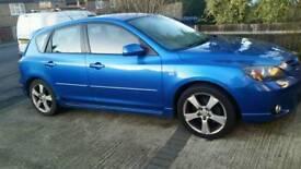 Mazda3 sports 2.0 petrol