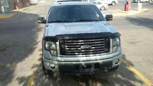 2011 Ford F-150 FX4 5.0 V8 Loaded * canopy *