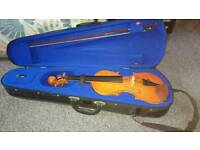 Used Stentor Student I Violin Outfit 4/4 size