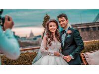 £50/hr Photographer   Videographer  Event  Corporate  Promo Videos  Parties   Weddings   Property