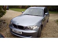BMW 116i HPI Clear - FSH - Cheap Tax / Insurance - Full MOT and Service up to date