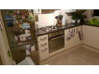 Hotpoint Oven (Single, Electric, Built-In) Stainless Steel