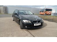 BMW 320d EfficientDynamics Sep 2011 in excellent conditions