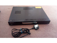 Pioneer DVD player with 5.1 support