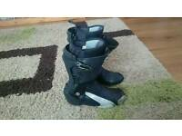 Puma 1000 v3 motorbike boots