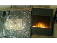 Electric fire brand new