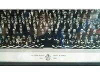 Nottingham high school 1970