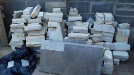 Blocks/Bricks for free