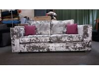 The Buckingham Collection 3 Seater Sofa