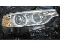 GENUINE Headlight Bi Xenon right side(RHD) BMW 4 series F33 F32 F83 F82