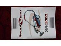 Vortex vacuum cleaner