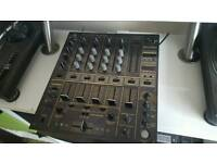 Pioneer DJM 600 ( Mint Condition )