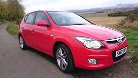 Hyundai I30 1.6 Premium Edition 5dr