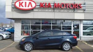 2015 Kia RIO4 EX Sunroof $$ SAVER PRICE DROP - SAVE MORE $$!!!