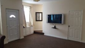 Rooms for rent in Buckley