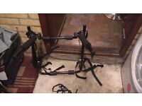 Bike rack / carrier