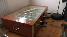 Bar quality Football table