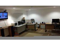 Studio Workshop Space