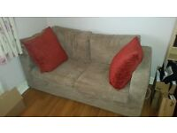 FREE - As new Sofa bed - Must go this weekend!