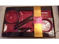 Oriental set from Boots**Ideal Xmas gift**