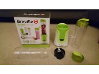 Breville blend active. Smoothie / drink blender