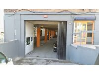 WAREHOUSE UNITS available for workspace and storage (175ft²) | Acton (W3