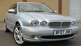 Quiqe sale JAGUAR X TYPE not bmw not audi not mazda not ford