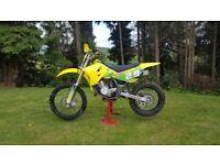 Rm85 Suzuki not(sx kx cr yz)