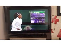 Samsung 40 inch Tv for sale