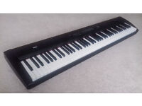 Korg SP200 Digital Piano