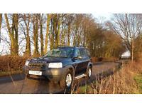 Land Rover Freelander ES TD4