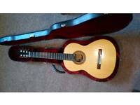 Classical Guitar Robert Welford 1983