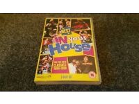 WWE / WWF The Best of in Your House DVD