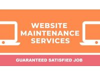 Website Maintenance | Excel Data Entry | Visualsoft | eBay | Argos ERP Order Processing