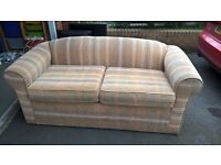 Double sofa bed - brand Lampolet