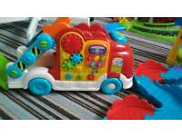 Vtech toot toot huge bundle