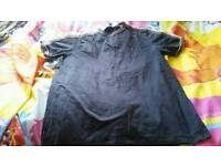 Mens clothes various types