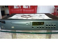 Arcam Alpha 7SE CD Player