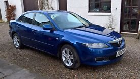 Mazda6 TS2 2L (2006) leather seats, 1 owner since new, excellent condition