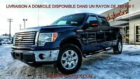 2010 Ford F-150 XTR XLT CREW CAB IMPECCABLE