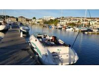 Fletcher sports cruiser 19 gts - reduced for quick sale