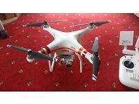 Phantom 3 Standard Drone