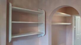 Carpentry, furniture making and restoration