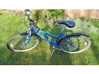 BSA Westcoast Ladies bike