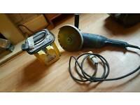 9 inch bosh grinder and transform