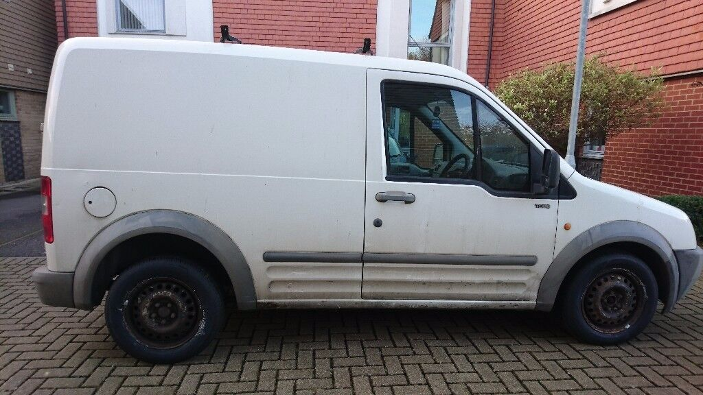Ford Transit Connect Spares/Repair
