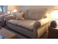 2 x Laura Ashley Large 2 Seater Sofas - NOW SOLD